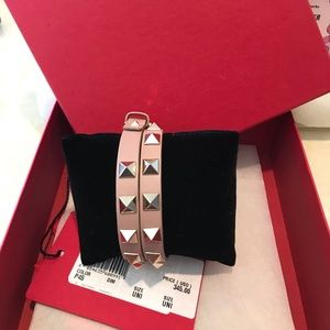 Valentino wrap bracelet